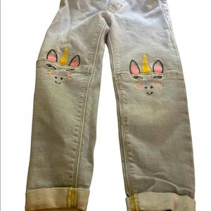 Old Navy Toddler Jeans 4T